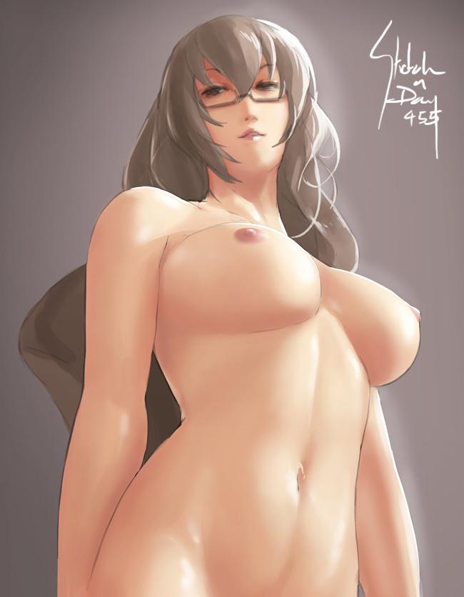 catherine game nude