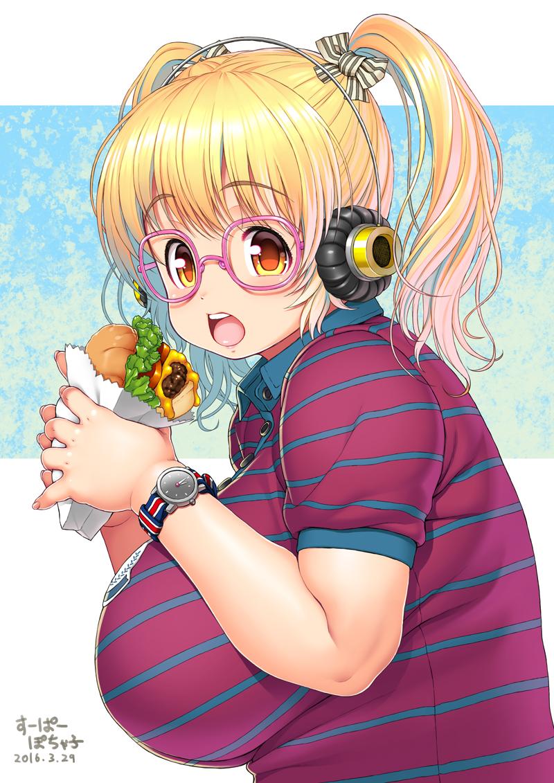 """Ryu Toranami Vs Emma """"femme fatale"""" Dubois (complete) - Page 3 __super_pochaco_nitroplus_drawn_by_tsuji_santa__0c0fae431fd2faf78023252b520e5cef"""
