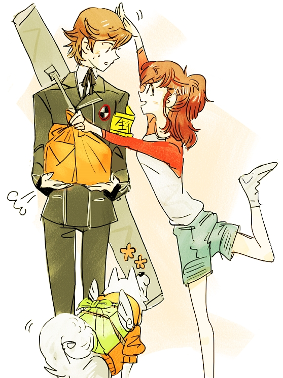 Shin Megami Tensei Persona 3 Portable Fem. Round One Max Social Links FAQ