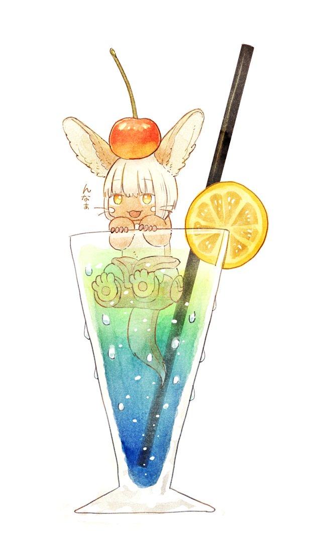 nanachi (made in abyss) drawn by kawasemi27
