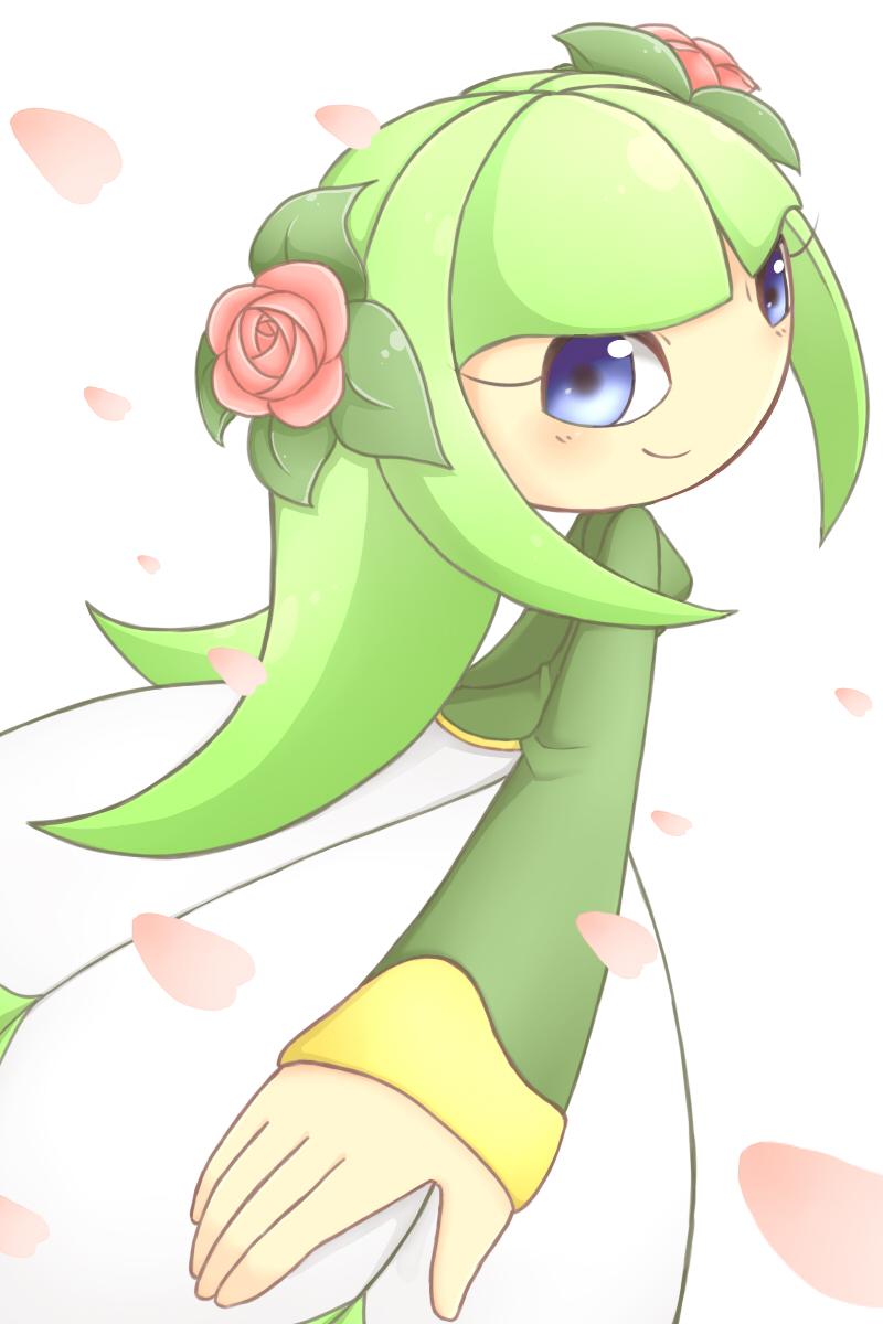 Cosmo the Seedrian | Sonic Fanon Wiki | Fandom powered by