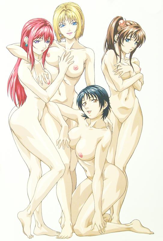 Voyeur girl naked
