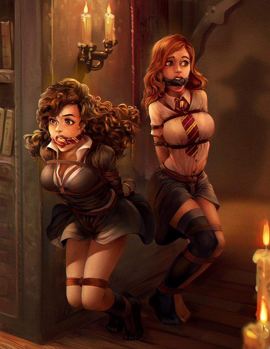 Lesbian bondage 2 poor jade jantzen 8