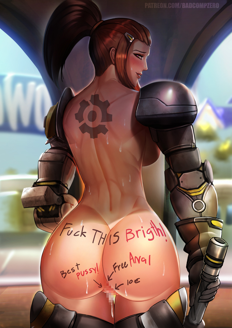 Overwatch porn is being forced offline  PC Gamer