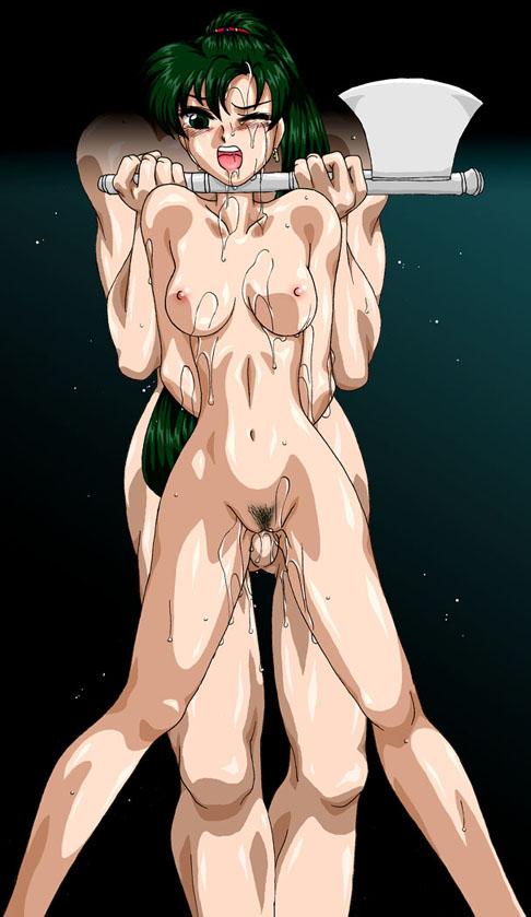 Fire emblem lyn naked