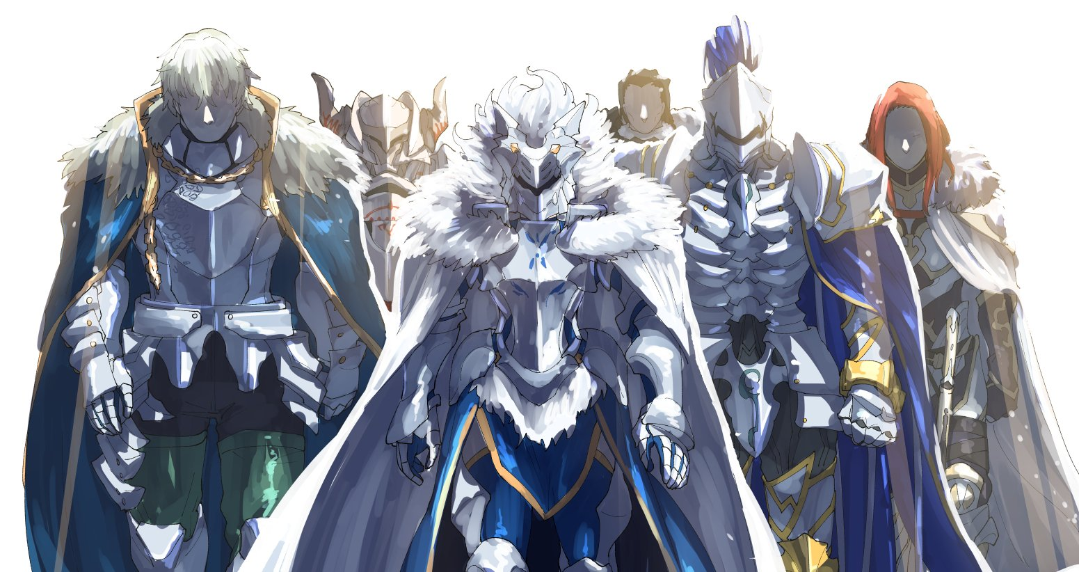Agravain artoria pendragon lancer berserker gawain for 12 knights of the round table characters