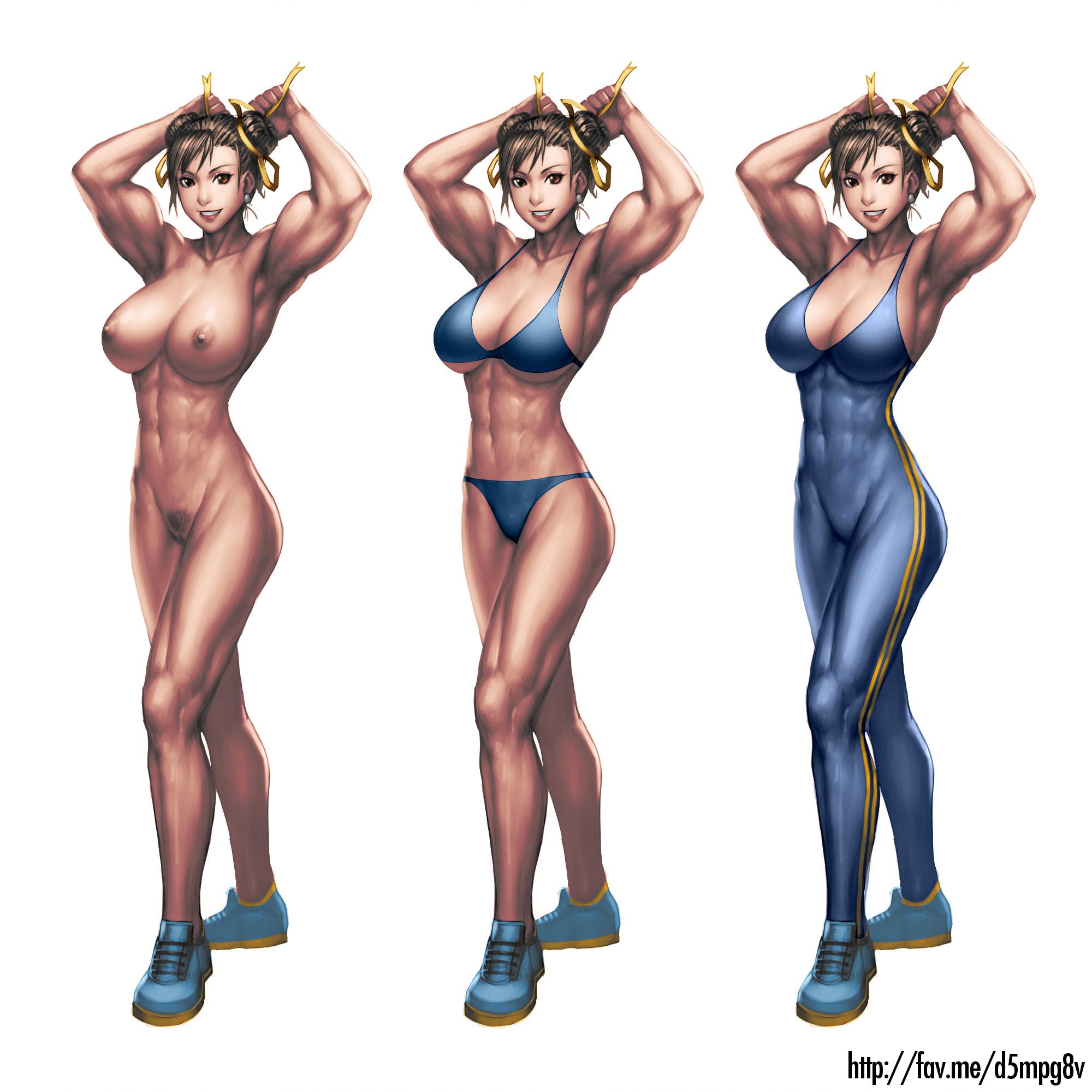 Gallery chun li erotic