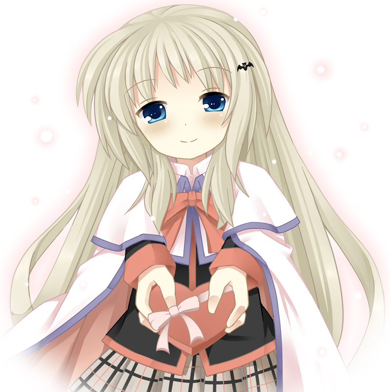 noumi kudryavka (little busters!) drawn by mizunashi tomo