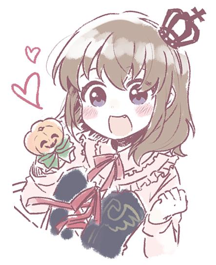 ushiromiya maria (umineko no naku koro ni) drawn by yang38