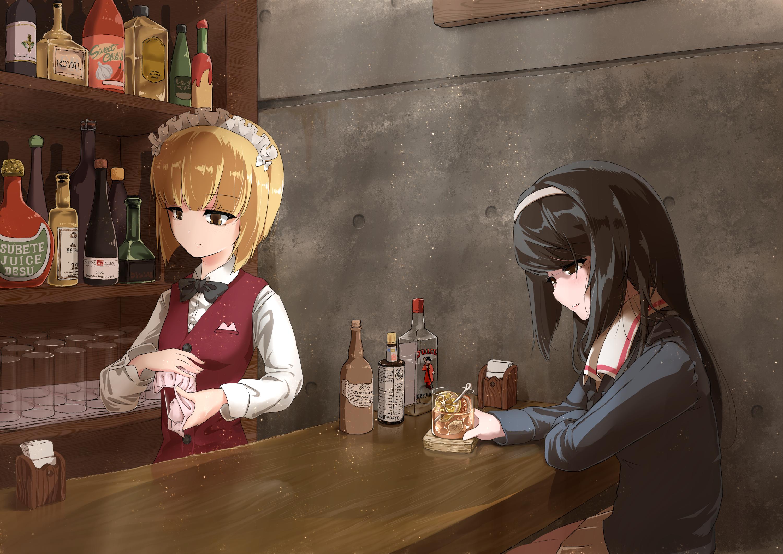 Carte manga Lycee Overture Mako Reizei Girls und Panzer   !!!