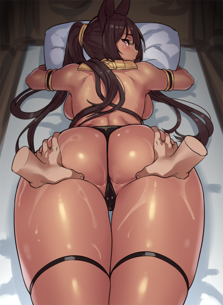 Порно лезби анубиса