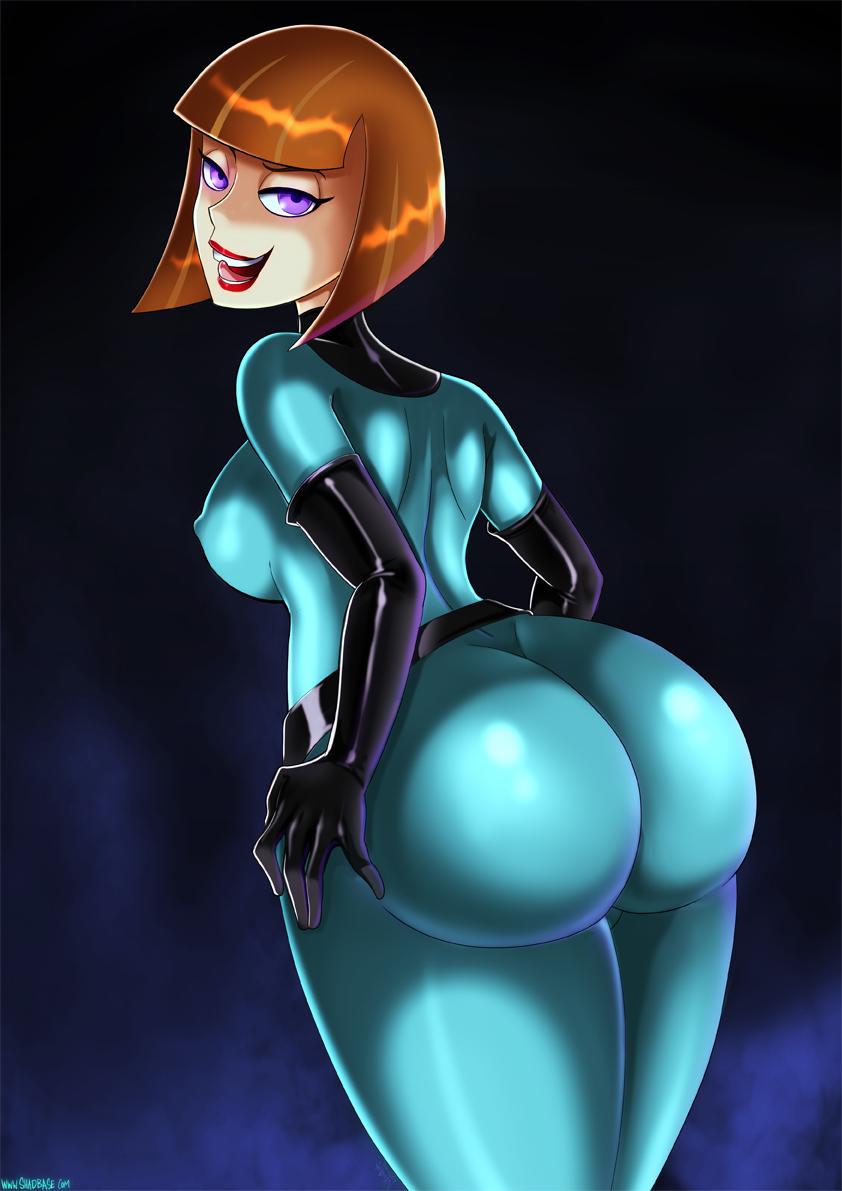 Danny phantom hot porn