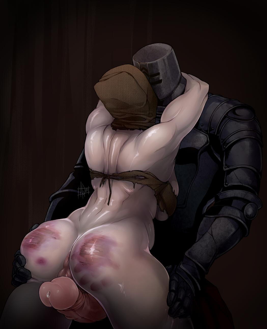 Dark souls sex fucks videos