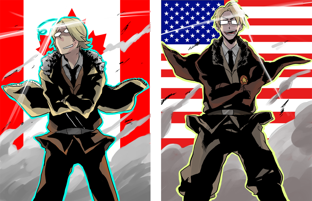 View Gurren Lagann Flag Anime JPG