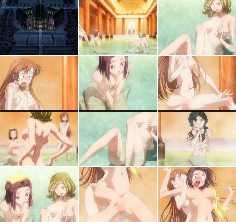 from Cyrus code geass hot girls naked