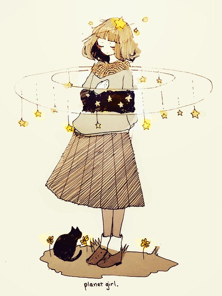 original drawn by tofuvi