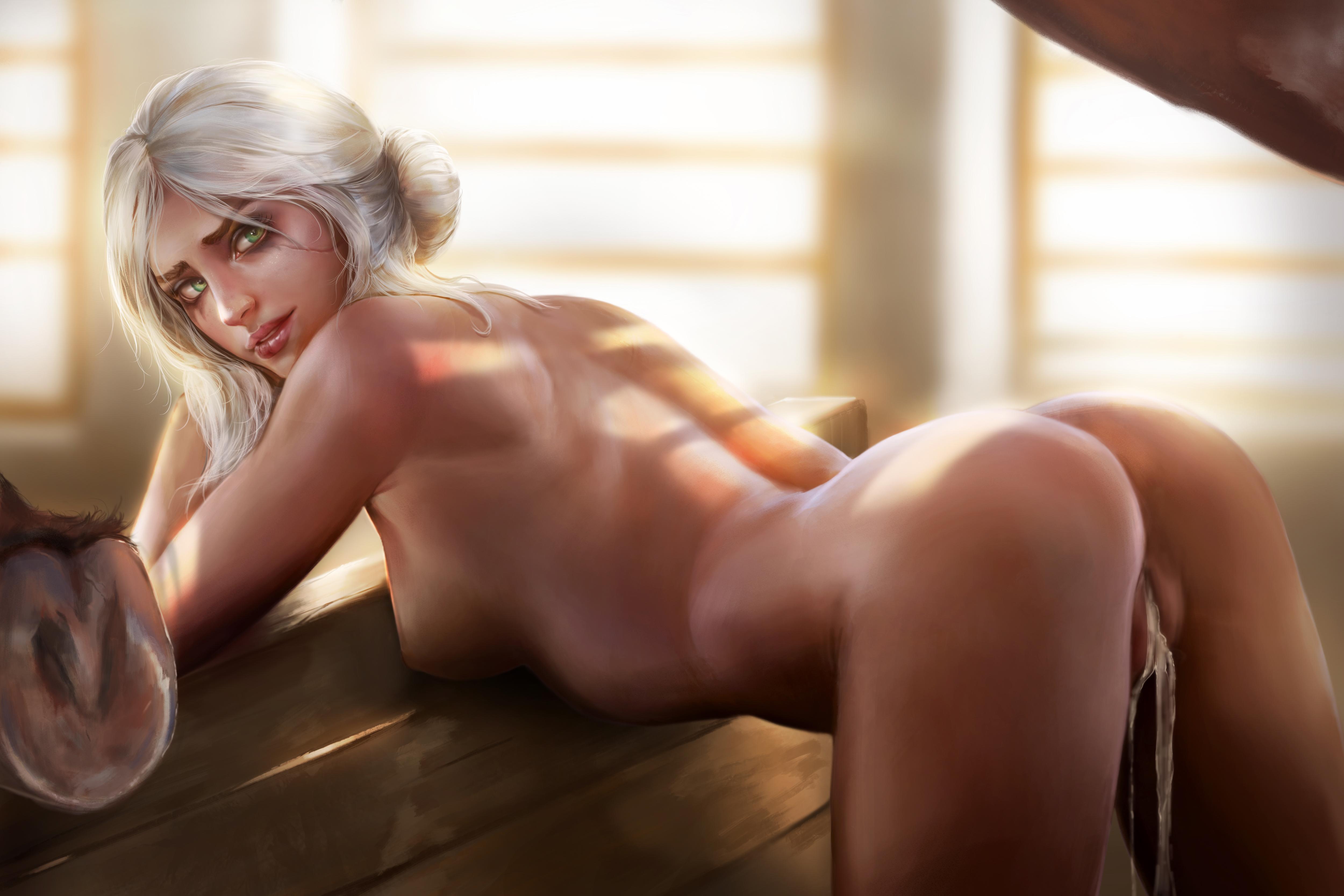 Ciri Sexy