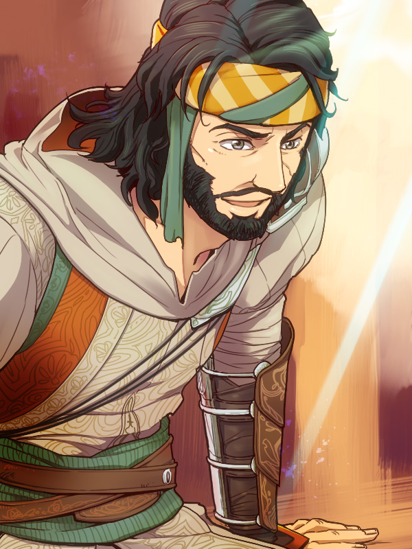 Yusuf Tazim Assassin S Creed And 1 More Drawn By Hinoe Dd Works