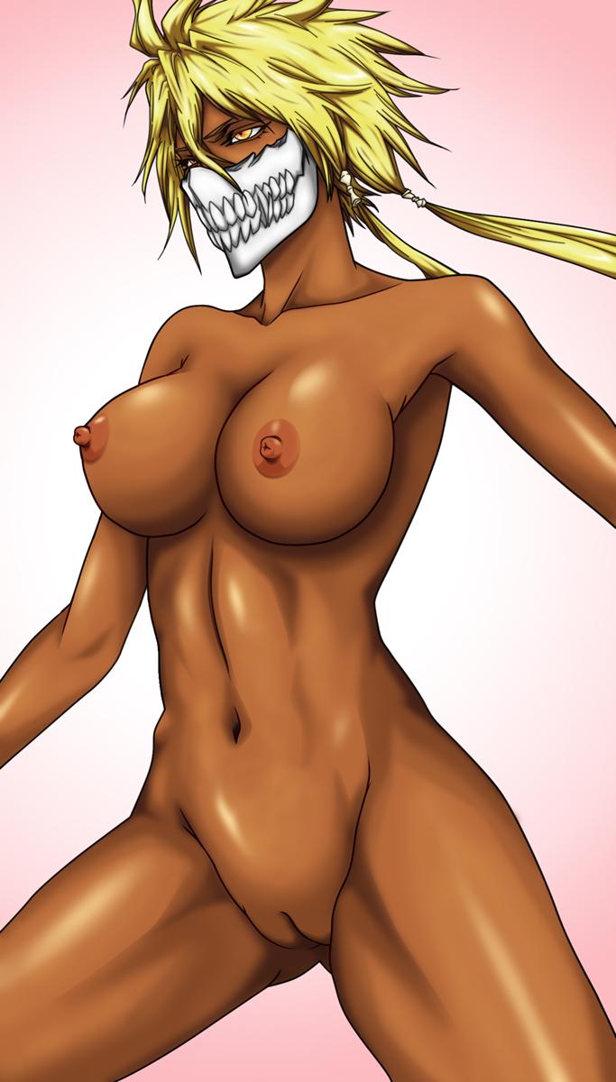 Sexy Bleach