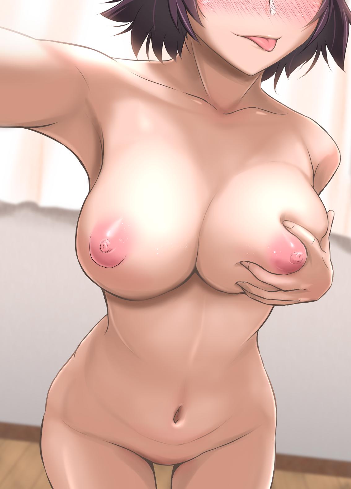 目を奪われる乳首・乳輪・乳頭 6度見 [無断転載禁止]©bbspink.com->画像>262枚