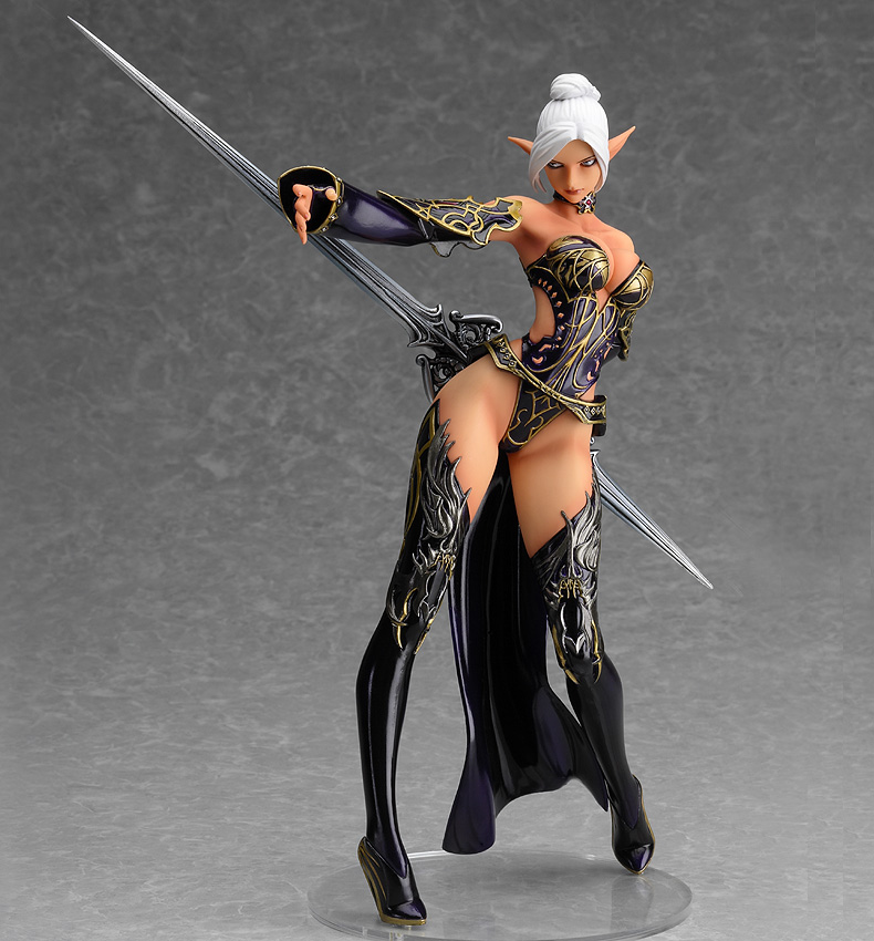 dark elf (lineage and lineage 2)