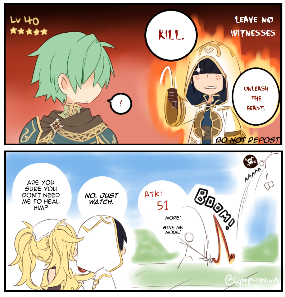 Takumi Fire Emblem Fates How To Build