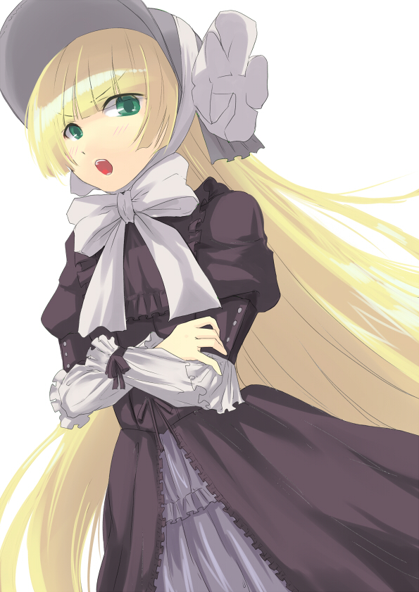 victorica de blois (gosick) drawn by nueco
