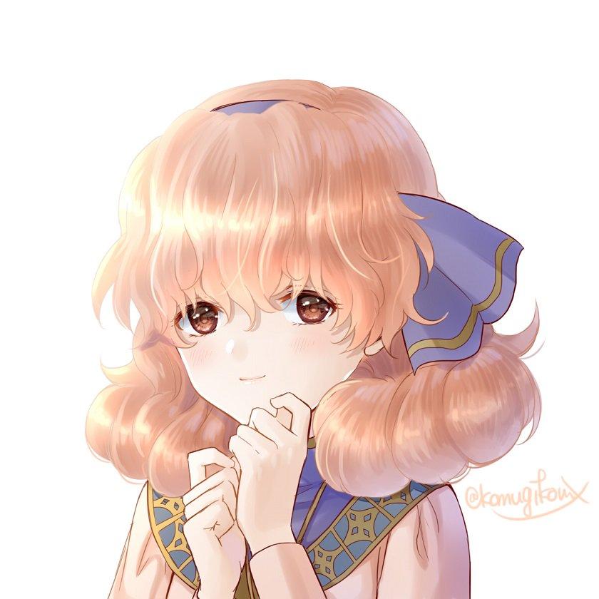 jenny (fire emblem echoes: mou hitori no eiyuuou and etc) drawn by hanasaki komugi