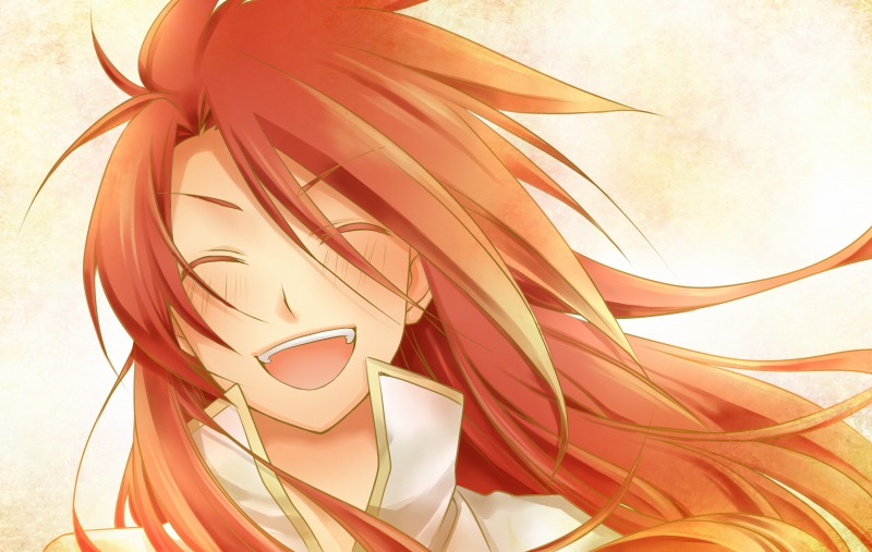 luke fon fabre (tales of (series) and tales of the abyss) drawn by 0apple00