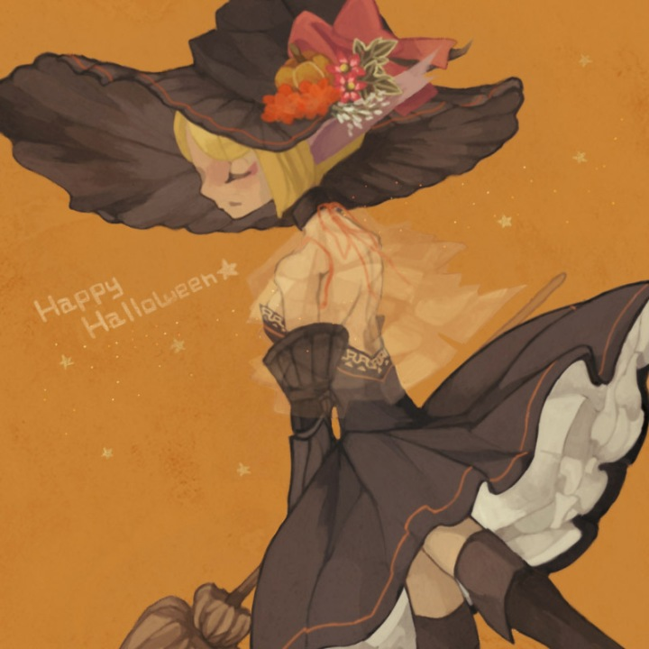 hortensia (breath of fire v and etc) drawn by miche (inu gosho)