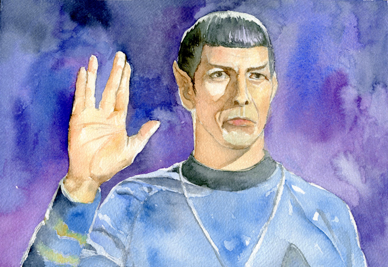 Ex Astris Scientia - The Evolution of the Romulans
