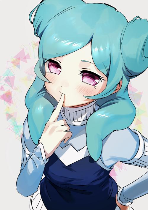 beta (inazuma eleven and 2 more) drawn by ogino_atsuki