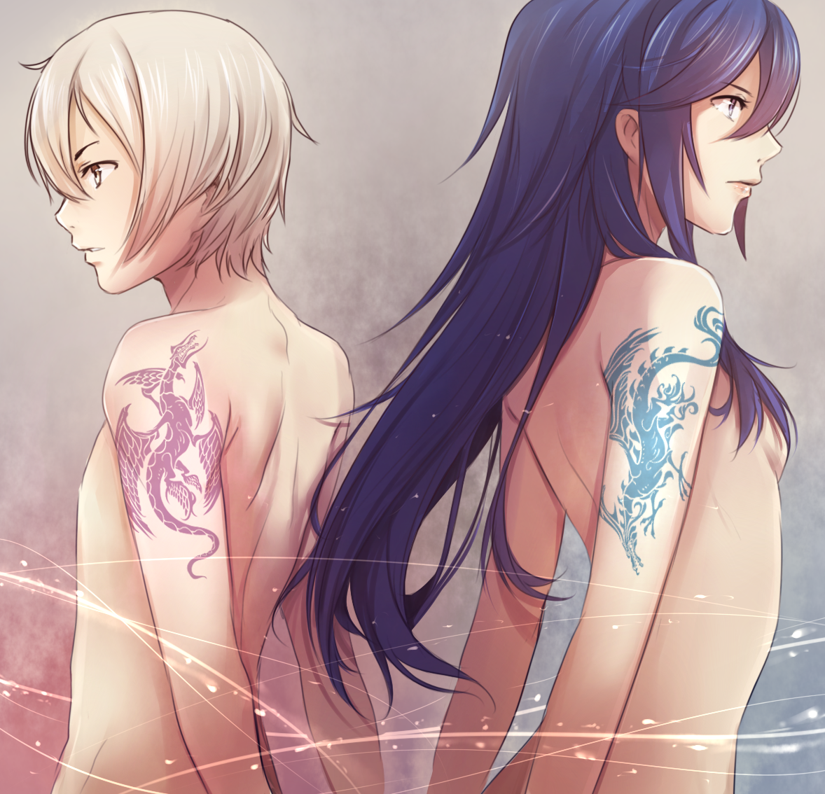 Opinion already Nude fire emblem characters