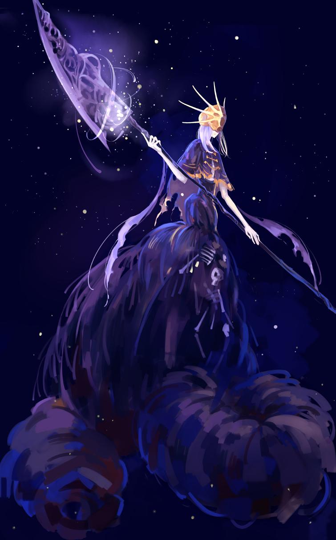 aldrich devourer of gods guide