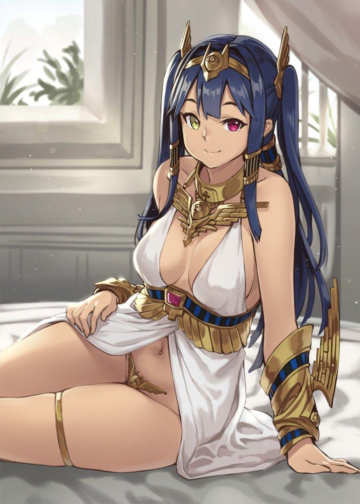 Nude Horus And Girls