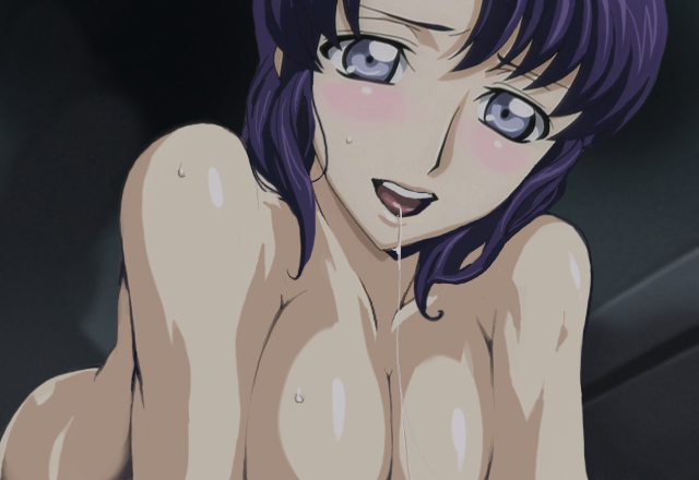 Turn your code geass cecile hentai looks good