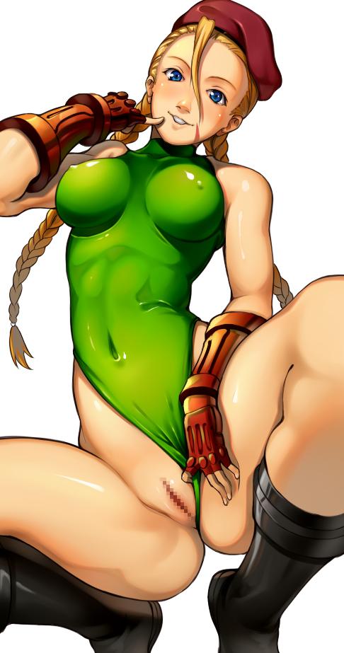 сексуальные картинки из стрит файтер
