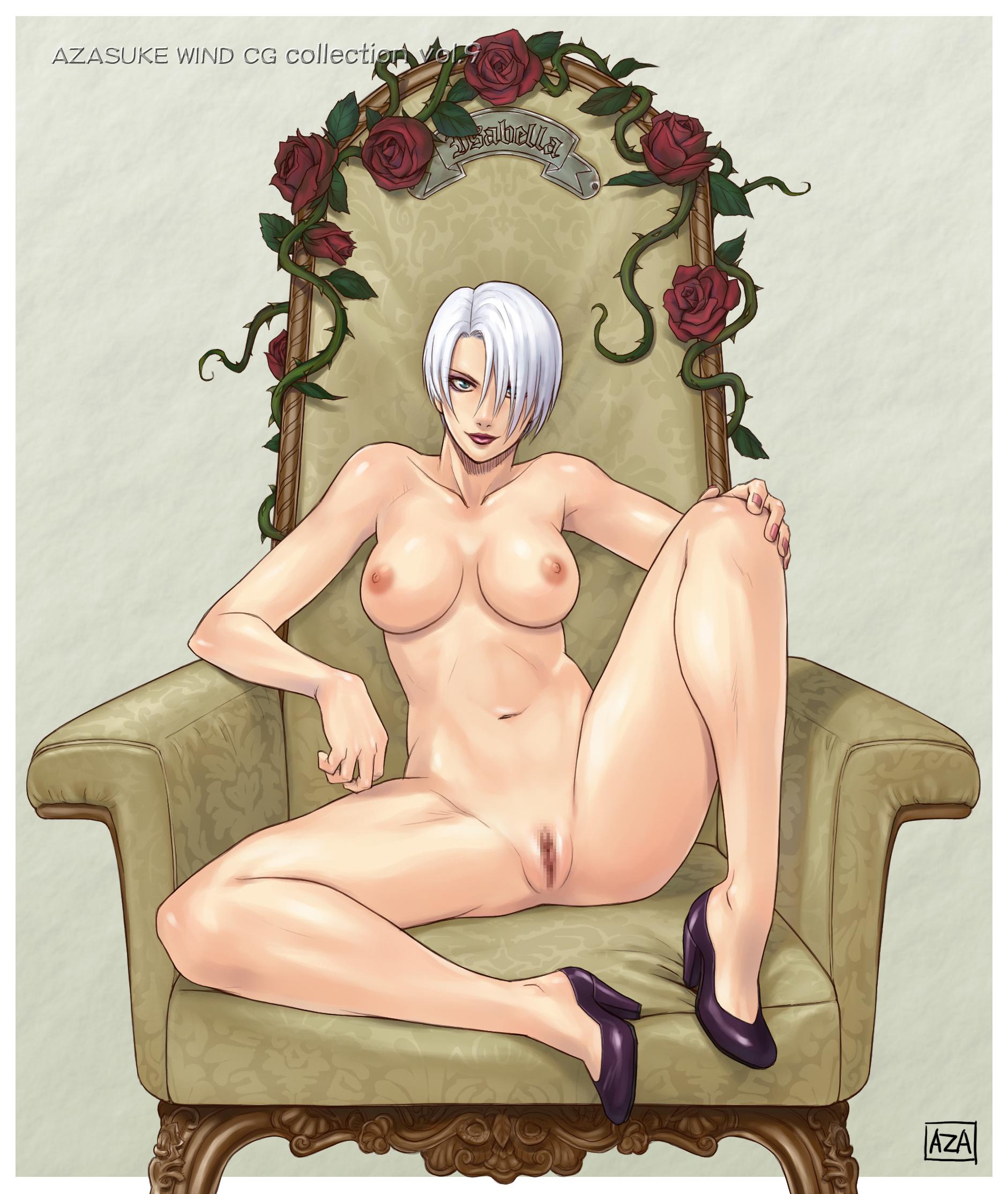 Soul calibur female characters nude mod uncensored fucks gallery