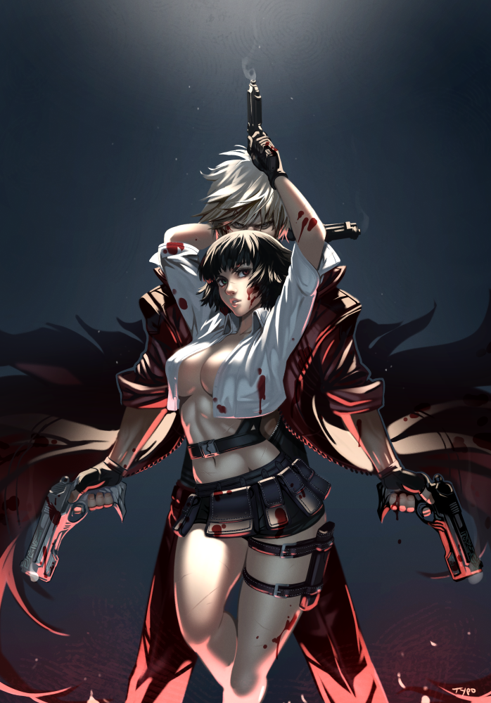 Women devil may cry lady porn tight