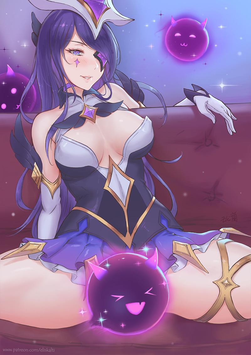 star guardian porn