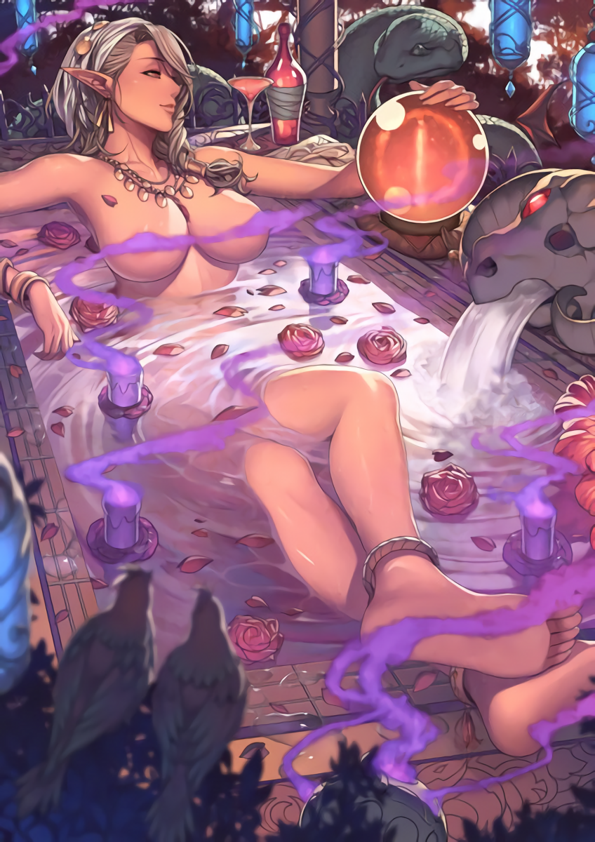 bikini warriors nude