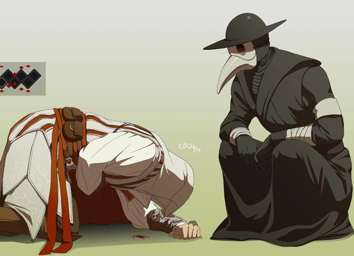 Ezio Auditore Da Firenze Assassin S Creed And 1 More Drawn By Gb