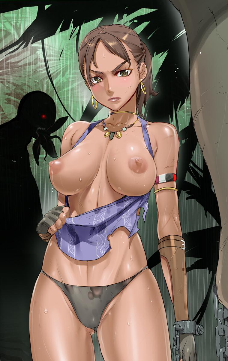Resident evil sheva porno pics pornos download