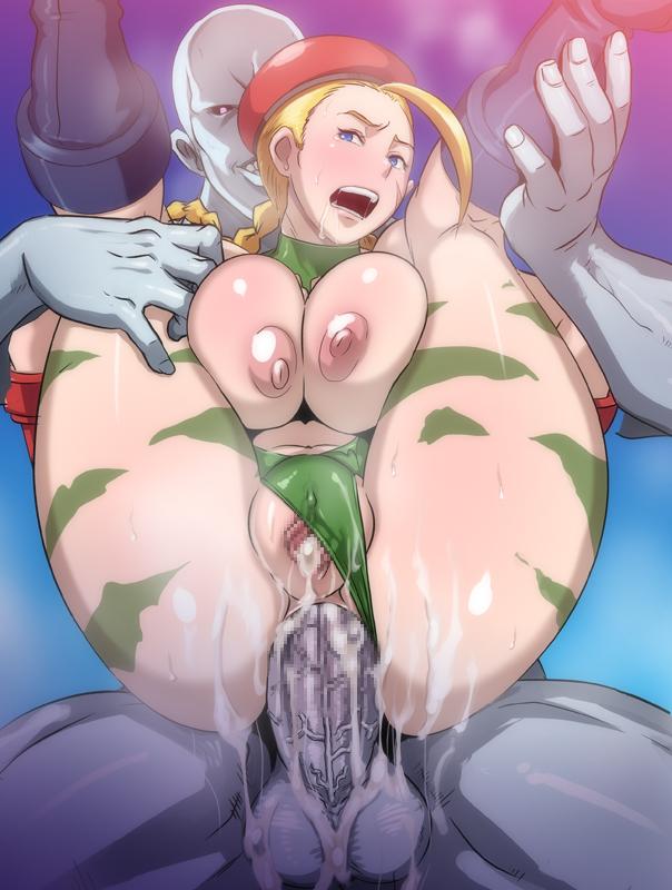 Female squirting orgasm anal