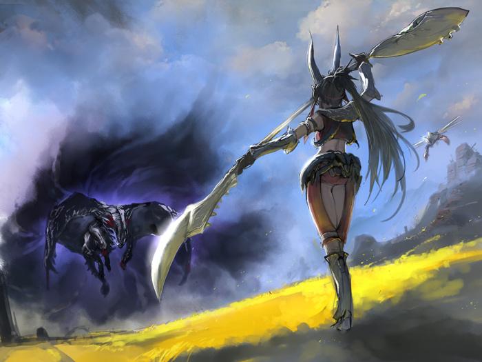 dober and gore magala (monster hunter and monster hunter 4 ...