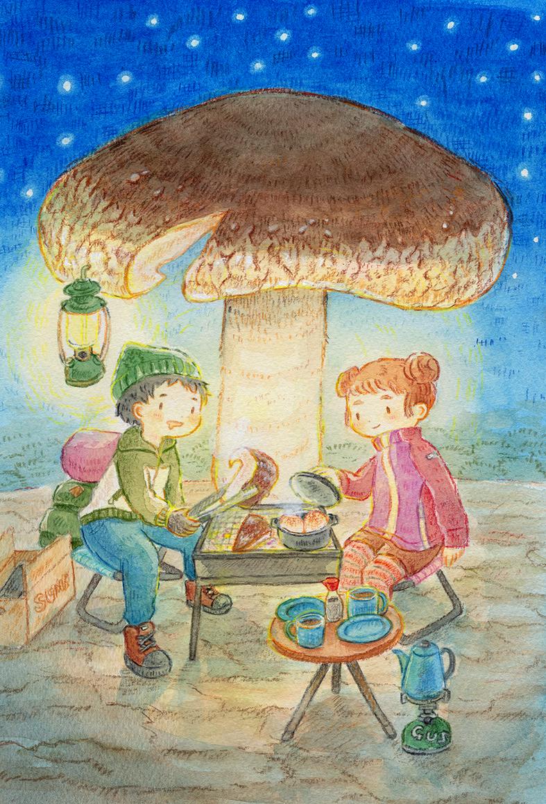 original drawn by akisame-zakkaten