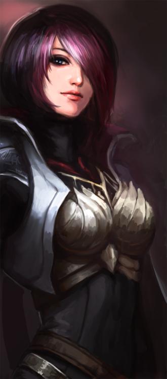 Fiora (League Of Legends)