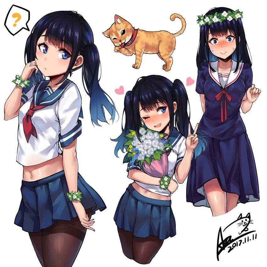 original drawn by asa (teng zi)