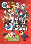 /\/\/\ 6+boys 6+girls :o ;) ;d ;o backwards_hat bag bangs baseball_cap beanie black_eyes black_hair blonde_hair blue_(pokemon) blue_eyes boots bored brown_hair calme_(pokemon) chibi closed_mouth cross-laced_footwear dedenne double_bun emolga eyelashes flying gold_(pokemon) grin hair_ornament hairband half-closed_eyes haruka_(pokemon) haruka_(pokemon)_(remake) hat heart hikari_(pokemon) holding_strap huan_li jacket kotone_(pokemon) kouki_(pokemon) kyouhei_(pokemon) lace-up_boots lightning_bolt long_hair long_sleeves looking_at_another looking_at_viewer mei_(pokemon) minun multiple_boys multiple_girls one_eye_closed open_mouth outstretched_arm outstretched_arms overalls pachirisu palms pichu pikachu plusle pointing pokemon pokemon_(creature) pokemon_(game) pokemon_bw pokemon_bw2 pokemon_dppt pokemon_frlg pokemon_hgss pokemon_oras pokemon_xy ponytail porkpie_hat raichu reaching red_(pokemon) red_(pokemon)_(remake) red_skirt scared scarf serena_(pokemon) short_hair short_sleeves shorts shoulder_bag silver_eyes silver_hair skirt sleeveless smile sparkle sparkling_eyes spread_arms star thighhighs tongue tongue_out touko_(pokemon) touya_(pokemon) twintails upside-down v visor_cap wavy_mouth white_legwear winter_clothes wrist_cuffs yuuki_(pokemon) yuuki_(pokemon)_(remake) zipper