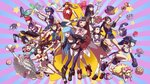6+girls aiguillette aiming alternate_costume alternate_hairstyle amethyst_(gemstone) angel_(kof) angel_(kof)_(cosplay) animal_ears animal_print annotated aqua_dress arm_up armor armpits asamiya_athena badge baggy_pants bandeiras_hattori bandeiras_hattori_(cosplay) bangs bare_shoulders barefoot baseball_cap beacon beads bell bell_choker bell_collar belt bike_shorts bikini black_belt black_cape black_footwear black_hair black_jacket black_leotard black_sailor_collar black_skirt blonde_hair bloomers blue_background blue_bikini blue_dress blue_footwear blue_hair blue_legwear blue_pants blue_sash blunt_bangs blush bonnet boots bow bowtie bracelet braid breasts brooch brown_footwear brown_hair bug bun_cover butterfly cape cat_ears cat_girl cat_tail center_frills center_opening chin_rest china_dress chinese_clothes choker claws cleavage cleavage_cutout closed_mouth collar colored_stripes cosplay covered_eyes cow_bell cow_ears cow_girl cow_horns cow_print cowboy_boots cowboy_hat crop_top cropped_jacket cross crown crown_braid cutoffs dark_skin denim denim_shorts detached_sleeves diagonal_stripes domino_mask dragon_gal dress earrings elbow_gloves everyone eyeball fake_animal_ears fake_horns fake_tail fatal_fury floating_hair flower flower_pot formal frilled_dress frills fringe_trim from_behind full_body garter_straps gears gem genderswap genderswap_(mtf) gloves goggles goggles_on_headwear gradient groin hair_between_eyes hair_bow hair_ornament hair_over_eyes halterneck hand_up hands_on_hips hands_together happy hat headband heart high_heels high_ponytail hip_focus holding hoof_shoes horns hug hug_from_behind insect jacket japanese_clothes jetpack jewelry jingle_bell jpeg_artifacts jumping kicking kneehighs kula_diamond leaning_forward leather leather_jacket leg_lift legs_together legs_up leona_heidern leotard light_smile loafers lolita_fashion long_hair long_sleeves looking_afar looking_at_viewer loose_belt loose_socks lossy-lossless love_heart low_ponytail luong lying magical_girl mary_janes mask medium_breasts metal_slug metal_slug_attack mian_(kof) midriff miniskirt mui_mui_(snk) multicolored multicolored_cape multicolored_clothes multiple_belts multiple_girls mushroom nakoruru navel necktie ninja no_bra o-ring o-ring_bikini o-ring_bottom official_art ogura_eisuke on_stomach one_eye_closed open_clothes open_dress open_mouth orange_flower outstretched_arms pants partially_unzipped partly_fingerless_gloves pauldrons paw_gloves paw_shoes paws peaked_cap pencil_skirt phone pink_background pink_bow pink_flower pink_footwear pink_gloves pink_jacket pink_skirt pleated_skirt police police_badge police_hat police_uniform policewoman polka_dot ponytail print_bikini puffy_short_sleeves puffy_sleeves purple_bow purple_hair red_bow red_cape red_flower red_gloves red_hair red_vest rose rotary_phone ruby_(gemstone) ryuuko_no_ken sailor_collar samurai_spirits sash school_uniform serafuku sheath sheathed shermie shield shiranui_mai shirt shoes short_dress short_necktie short_shorts short_sleeves shorts side-tie_bikini side_slit sideboob single_braid skirt skirt_suit sky_love sleeve_cuffs smile snk snk_heroines:_tag_team_frenzy socks standing standing_on_one_leg star straight_hair strapless strapless_dress string_bikini striped striped_background stud_earrings suit sunglasses swept_bangs swimsuit sword sylvie_paula_paula tail terry_bogard the_king_of_fighters thigh_strap thighhighs thighlet top_hat turtle_shell turtleneck underwear uniform unzipped v-shaped_eyebrows vambraces vampire_costume very_long_hair vest visor_cap water_gun waving wavy_hair weapon white_flower white_gloves white_headwear white_legwear white_shirt wide_sleeves winding_key wrist_cuffs wrist_wrap yellow_belt yellow_flower yellow_headband yellow_neckwear yuri_sakazaki zarina zipper zipper_pull_tab
